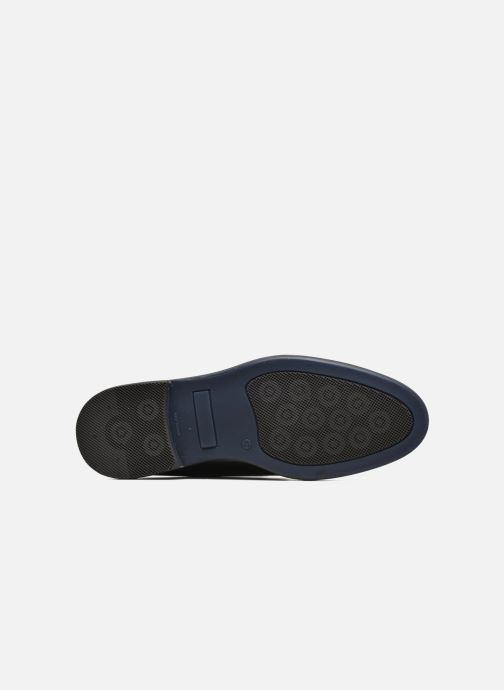 Chaussures à lacets Mr SARENZA Nills Noir vue haut