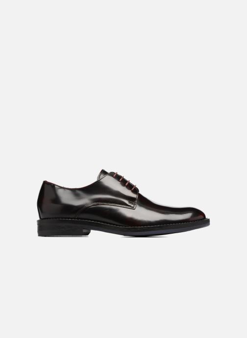 Lace-up shoes Mr SARENZA Nills Burgundy detailed view/ Pair view