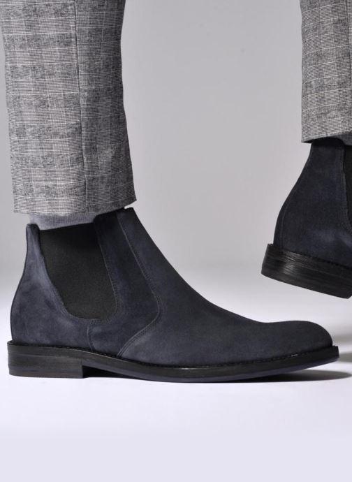 Boots en enkellaarsjes Mr SARENZA Nethway Bruin onder