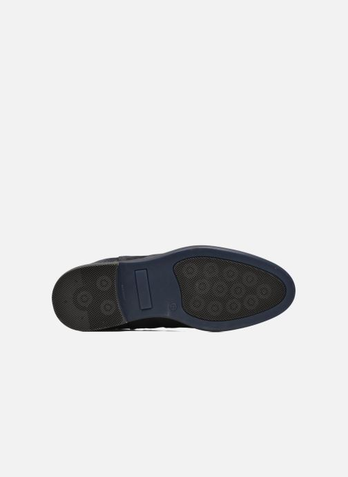 Boots en enkellaarsjes Mr SARENZA Nethway Blauw boven