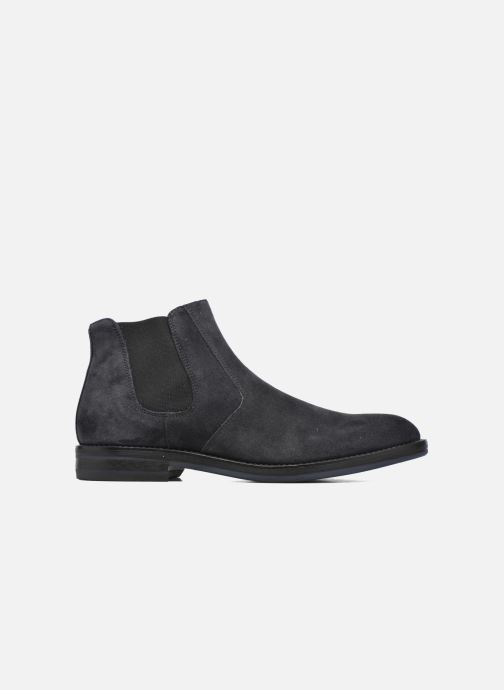 Bottines et boots Mr SARENZA Nethway Bleu vue détail/paire
