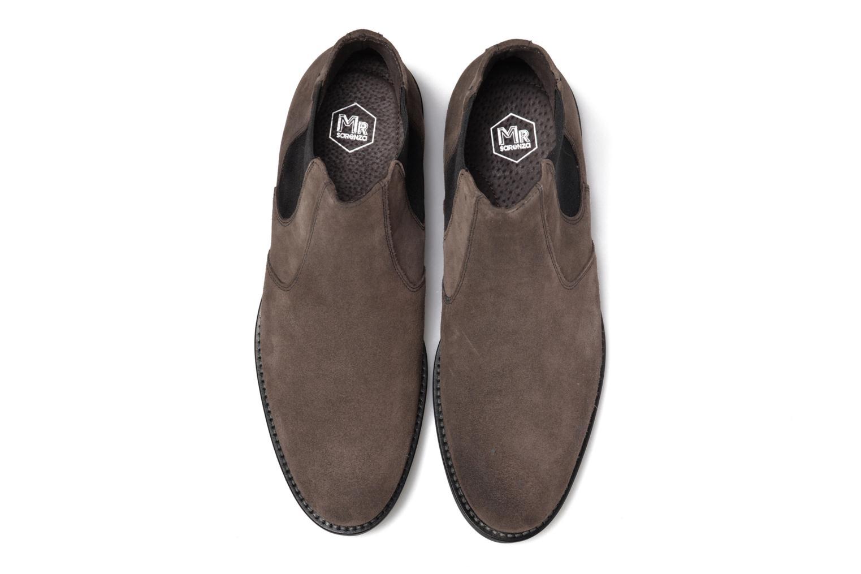 Boots en enkellaarsjes Mr SARENZA Nethway Bruin model