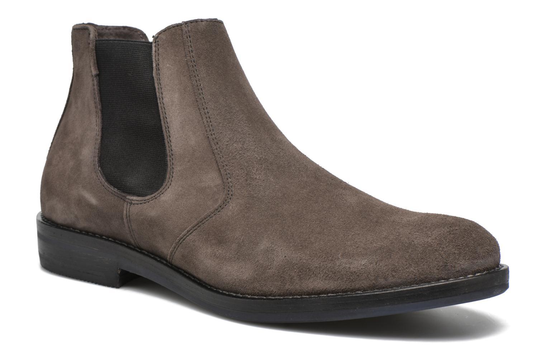 Boots en enkellaarsjes Mr SARENZA Nethway Bruin rechts