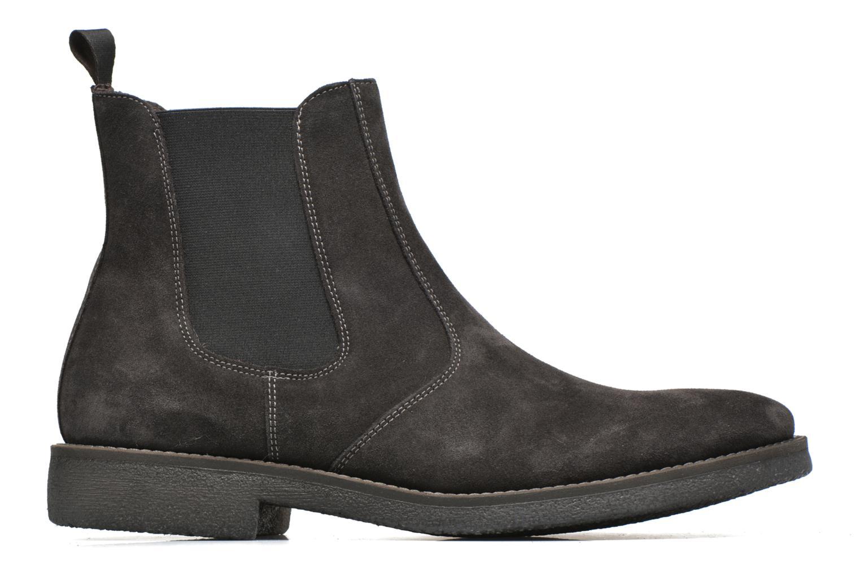 Bottines et boots Mr SARENZA Norest Gris vue détail/paire