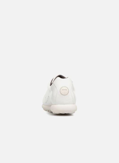 Sneakers Camper Pelotas Ariel K200038 Wit rechts