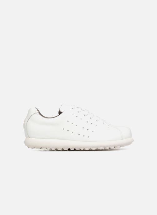 Sneakers Camper Pelotas Ariel K200038 Wit achterkant
