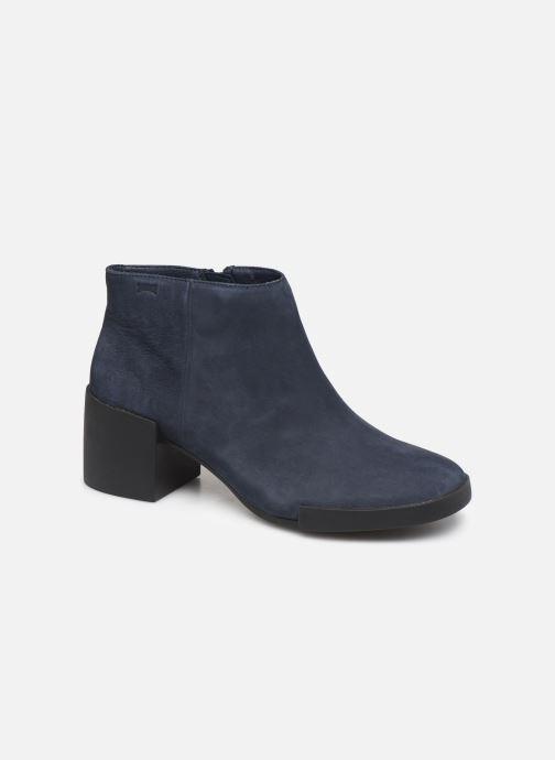 Bottines et boots Camper Lotta K400145 Bleu vue détail/paire