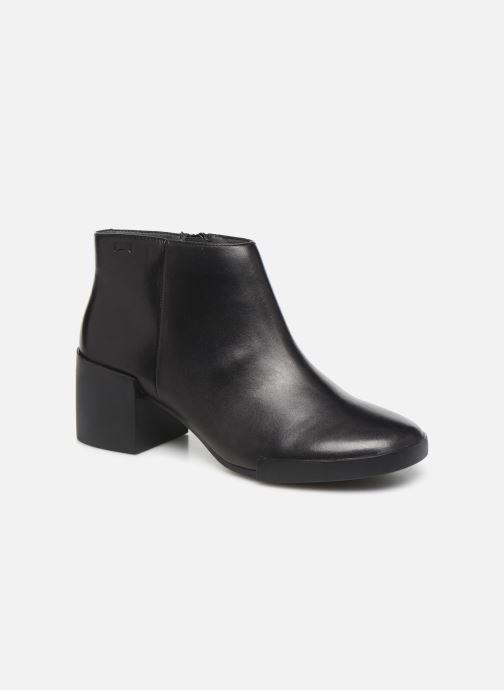 Bottines et boots Camper Lotta K400145 Noir vue détail/paire
