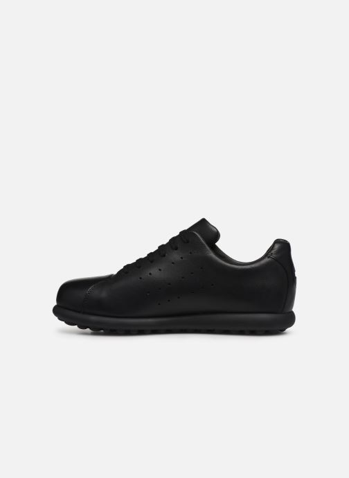 Sneakers Camper Pelotas Ariel K100125 Zwart voorkant