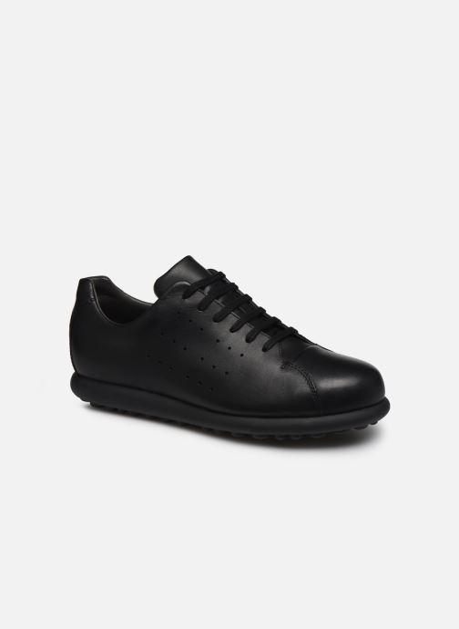 Sneakers Camper Pelotas Ariel K100125 Zwart detail