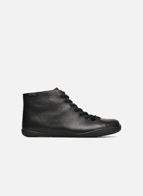 Bottines et boots Camper Peu Cami 36458 Noir vue derrière