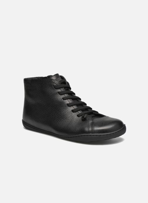 Stiefeletten & Boots Camper Peu Cami 36458 schwarz detaillierte ansicht/modell