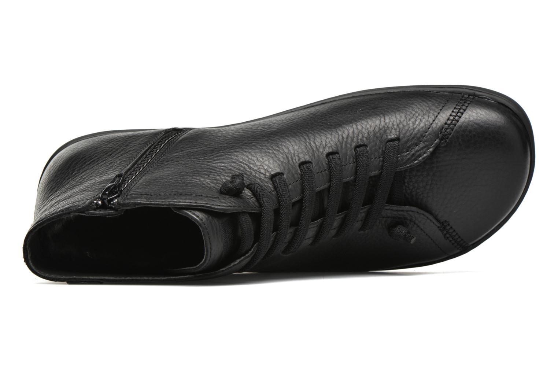 Bottines et boots Camper Peu Cami 36458 Noir vue gauche