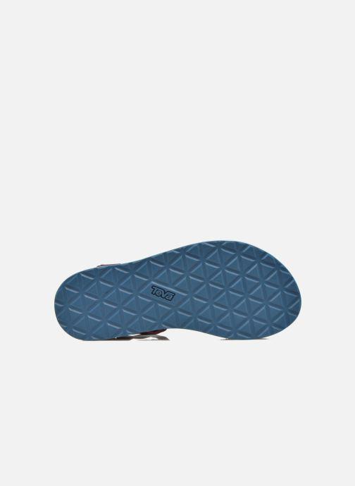 Teva - Flatform Universal Retro (lila) - Teva Sandalen bei Más cómodo 3bf951