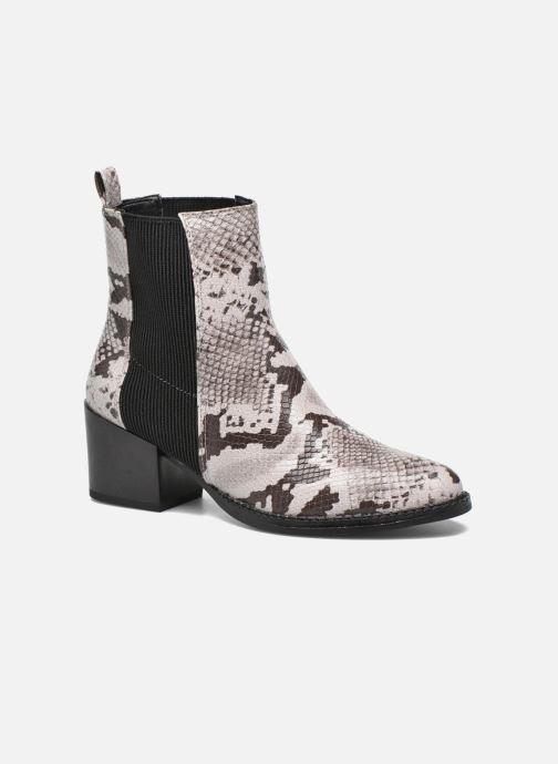00a967afa6f Vero Moda Naya Boot (Gris) - Botines chez Sarenza (271952)