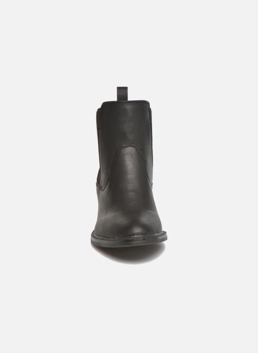 Botines  Vero Moda Vibe Boot Negro vista del modelo