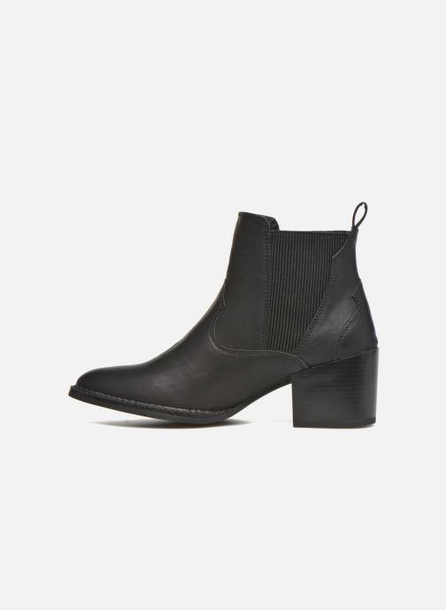 Botines  Vero Moda Vibe Boot Negro vista de frente