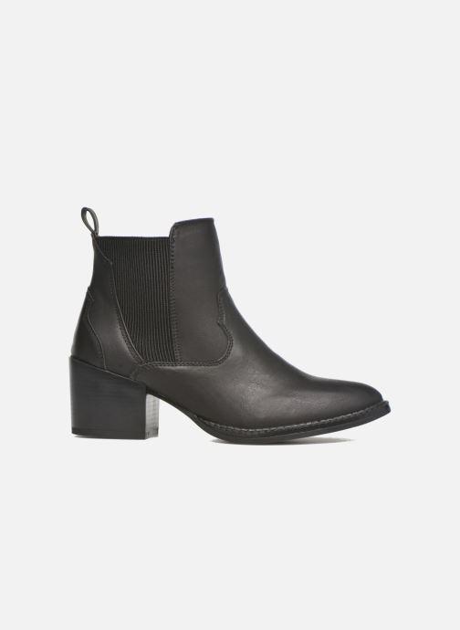 Botines  Vero Moda Vibe Boot Negro vistra trasera