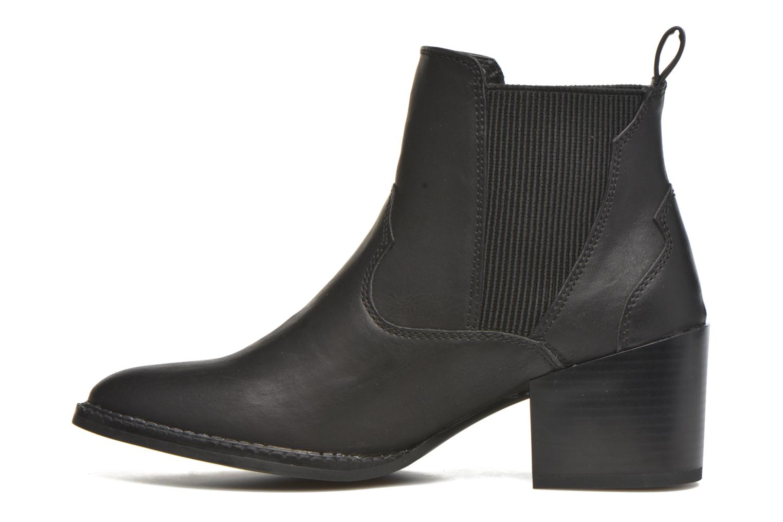 Vero Moda Black Vibe Boot Moda Vibe Vero Boot Black Vero fFdFg