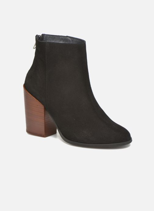 Botines  Mujer Dorthe Leather Boot
