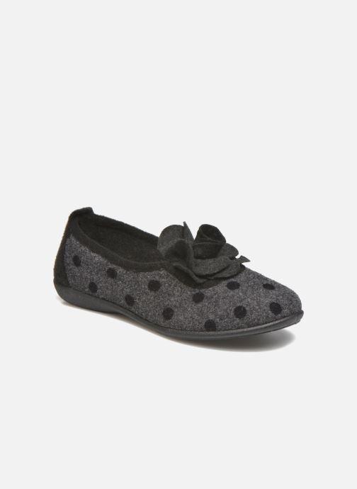 Pantofole Rondinaud Aclou Grigio vedi dettaglio/paio