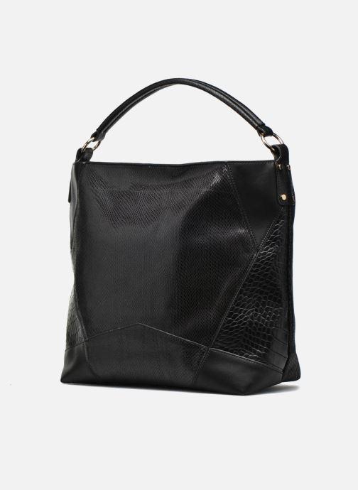 Handtassen San Marina BUFERA Porté épaule Zwart model