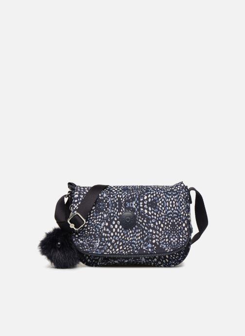 Handtaschen kipling EARTHBEAT S blau detaillierte ansicht/modell