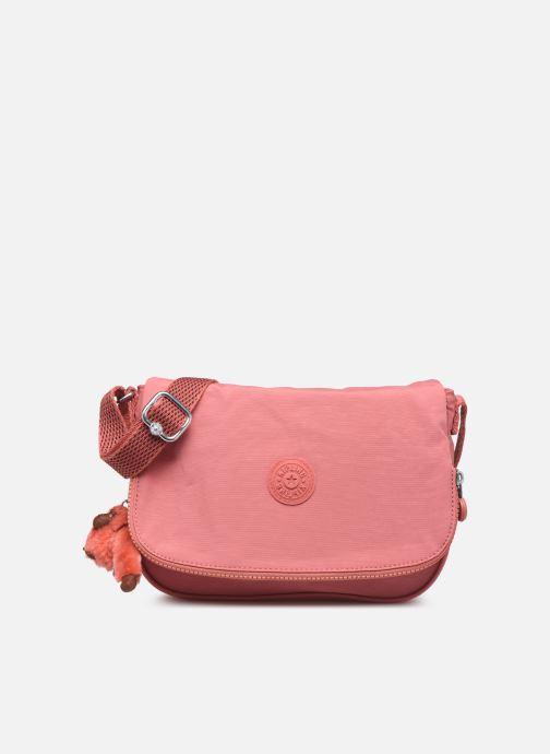 Handtaschen kipling EARTHBEAT S rosa detaillierte ansicht/modell