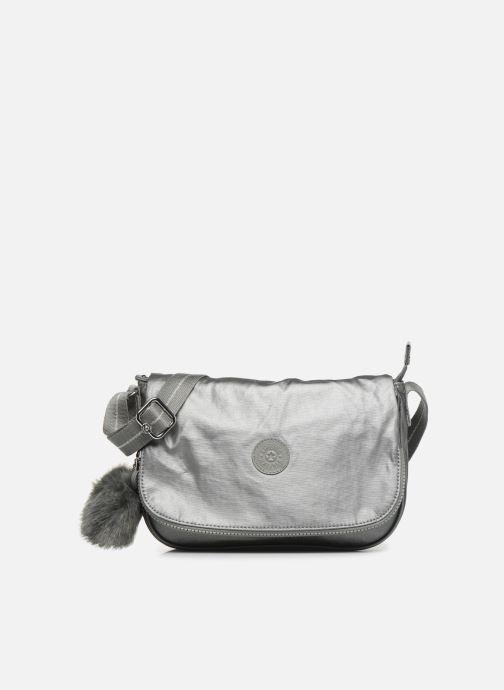 Bolsos de mano Kipling EARTHBEAT S Plateado vista de detalle / par