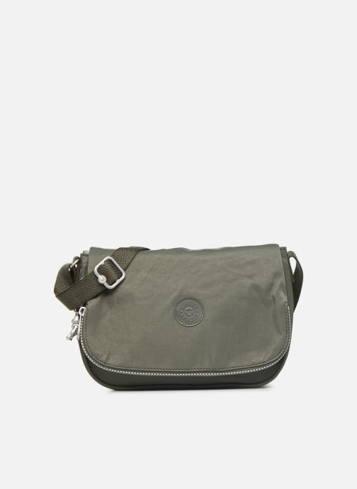 Handtassen kipling EARTHBEAT S Groen detail