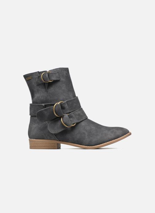 Bottines et boots Roxy Bixby Gris vue derrière