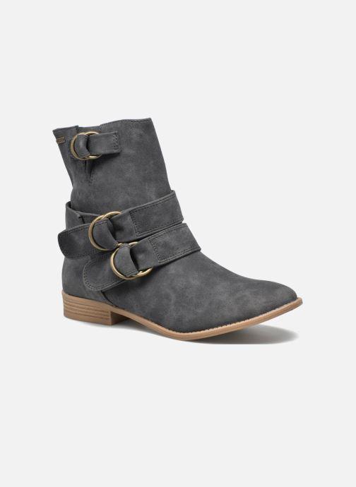 Bottines et boots Roxy Bixby Gris vue détail/paire