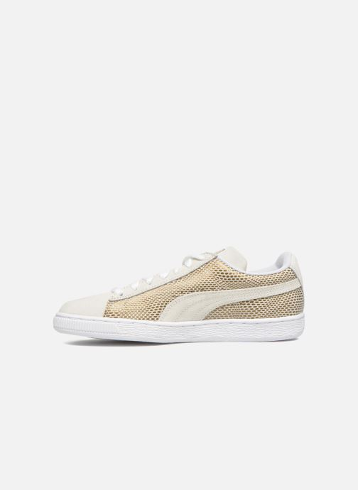 Puma Wns Suede (Bianco) (Bianco) (Bianco) - scarpe da ginnastica d4083c