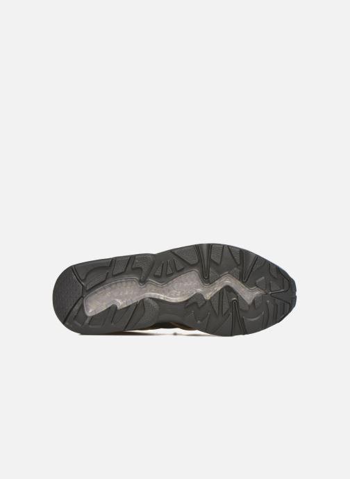Sneaker Puma Wnbs Blaze schwarz ansicht von oben
