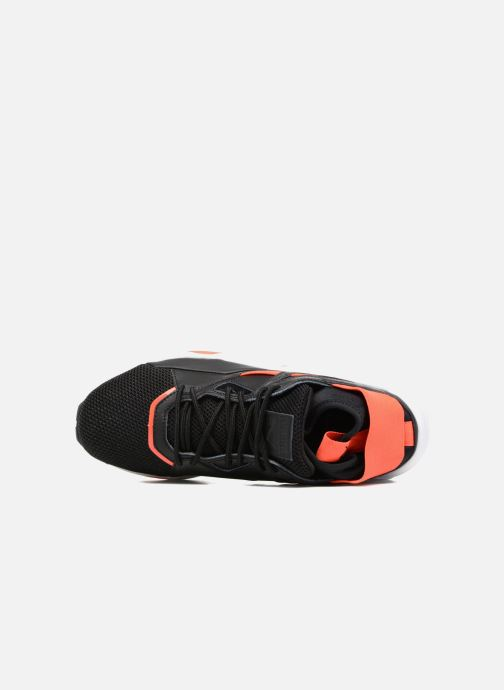 Baskets Puma Trinomic Blaze Of Glory Sock Tech Noir vue gauche