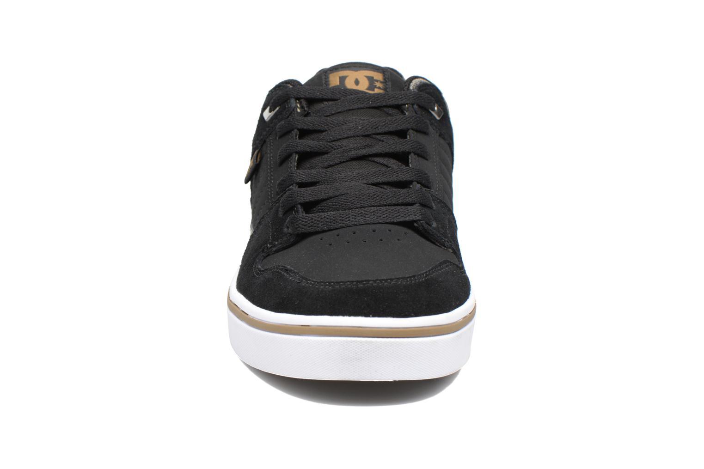 Chaussures de sport DC Shoes Course 2 Noir vue portées chaussures
