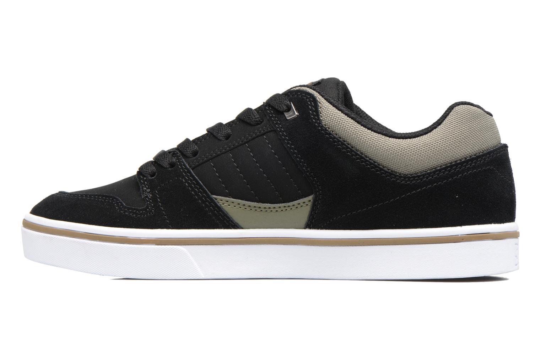 Chaussures de sport DC Shoes Course 2 Noir vue face