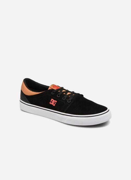 Sneaker DC Shoes Trase SD M schwarz detaillierte ansicht/modell