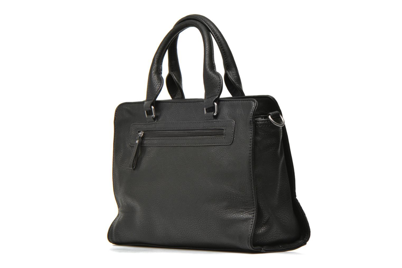 Handtassen Tamaris VANJA Bowling bag Zwart rechts