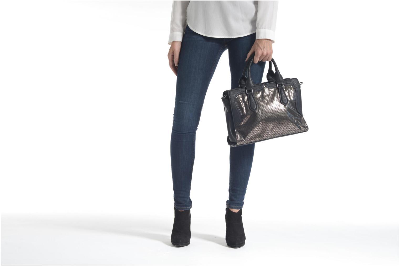 Handtassen Tamaris VANJA Bowling bag Zwart boven