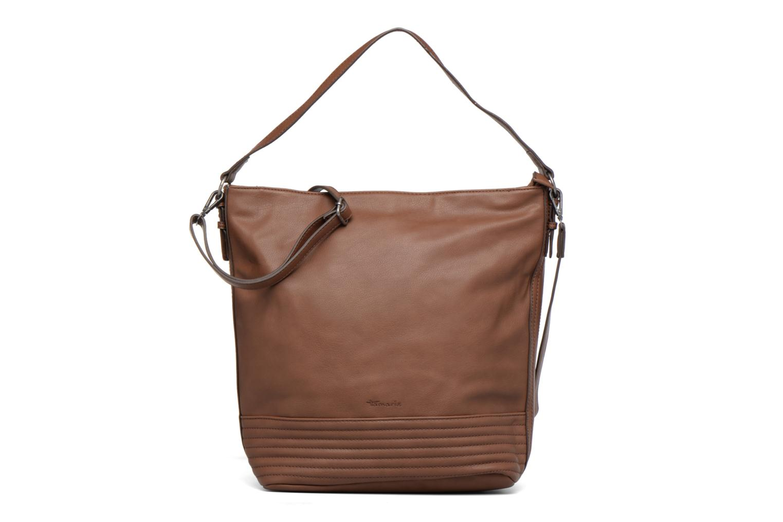 Sacs à main Tamaris CRIZIA Hobo bag Marron vue détail/paire