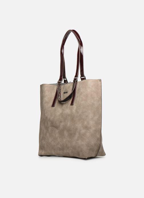 Handtassen Tamaris AMBER Shopping bag Beige model