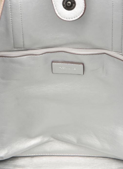 Handtassen Tamaris AMBER Shopping bag Beige achterkant