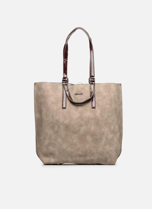 Sacs à main Tamaris AMBER Shopping bag Beige vue détail/paire