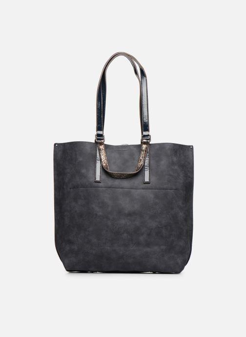 Sacs à main Tamaris AMBER Shopping bag Bleu vue face
