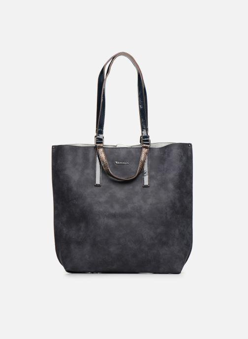 Sacs à main Tamaris AMBER Shopping bag Bleu vue détail/paire