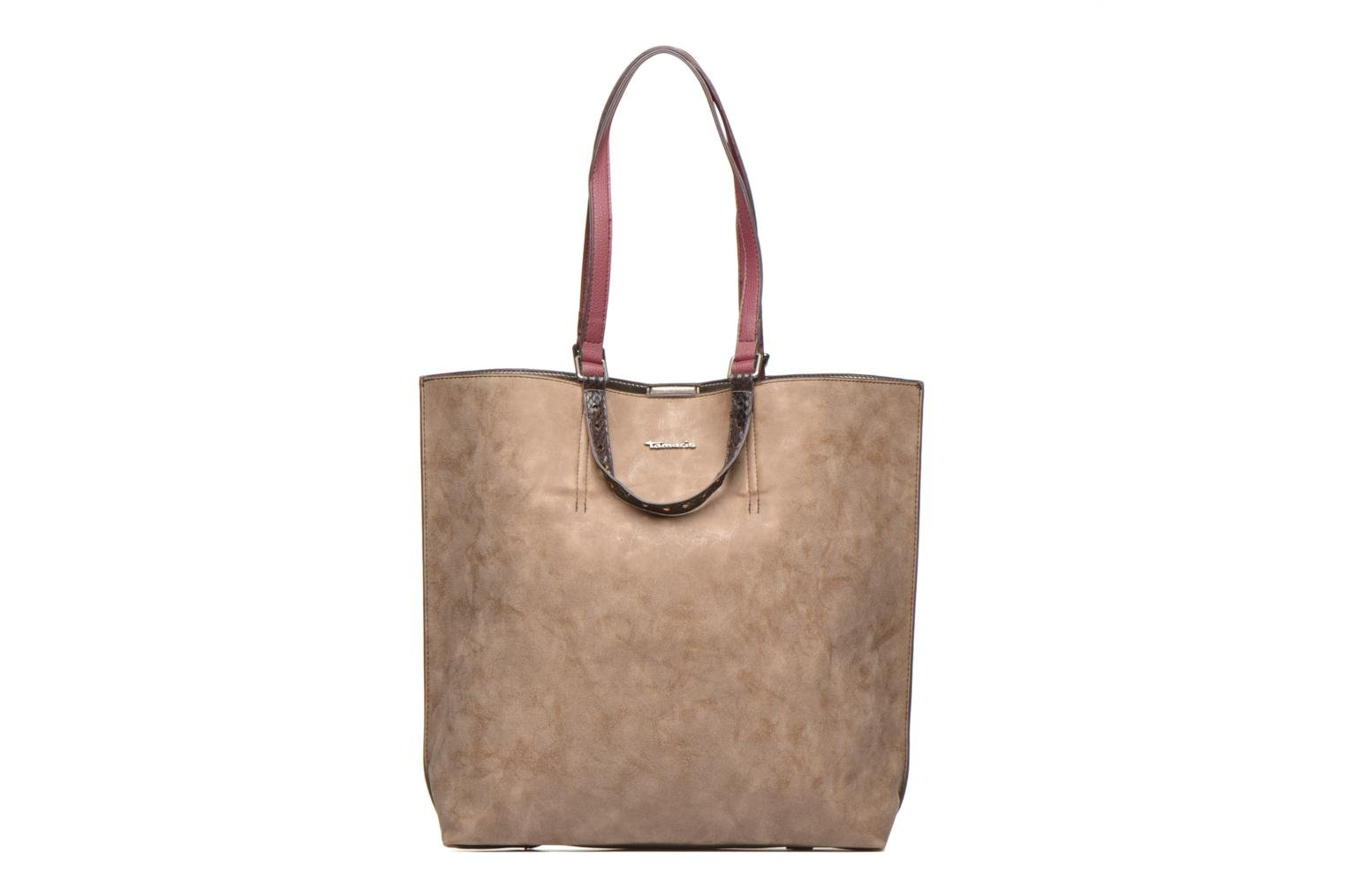 Handtassen Tamaris AMBER Shopping bag Beige detail