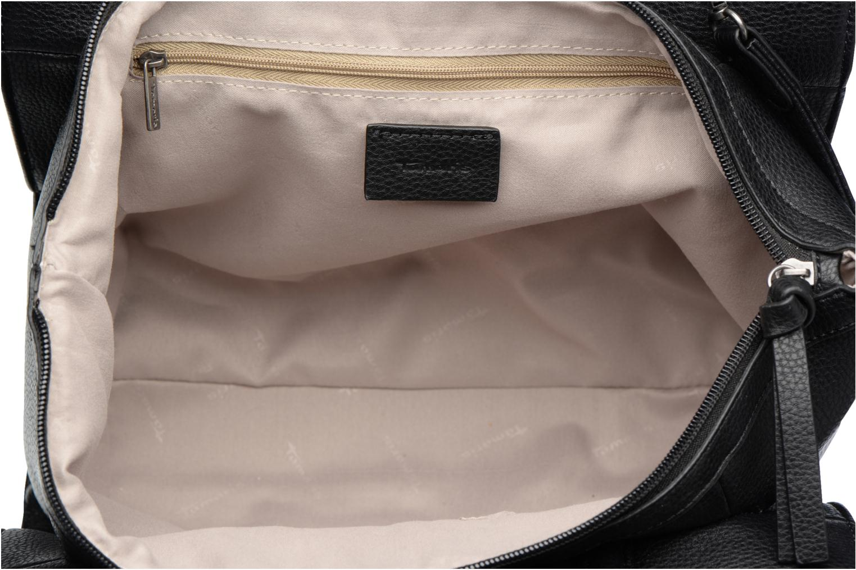 Handtassen Tamaris JIMMY Handbag Zwart achterkant