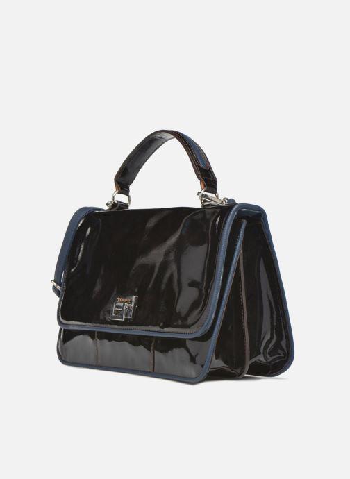 Bolsos de mano Tamaris MILENA Handbag Vino vista del modelo