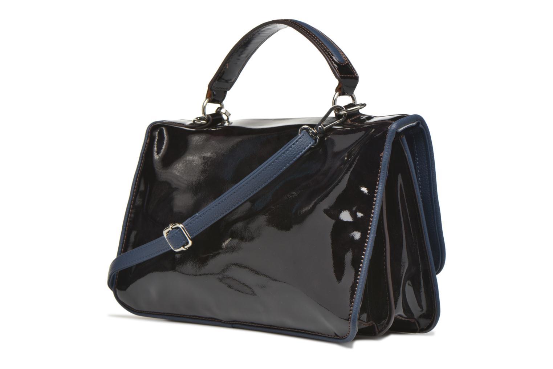 Sacs à main Tamaris MILENA Handbag Bordeaux vue droite